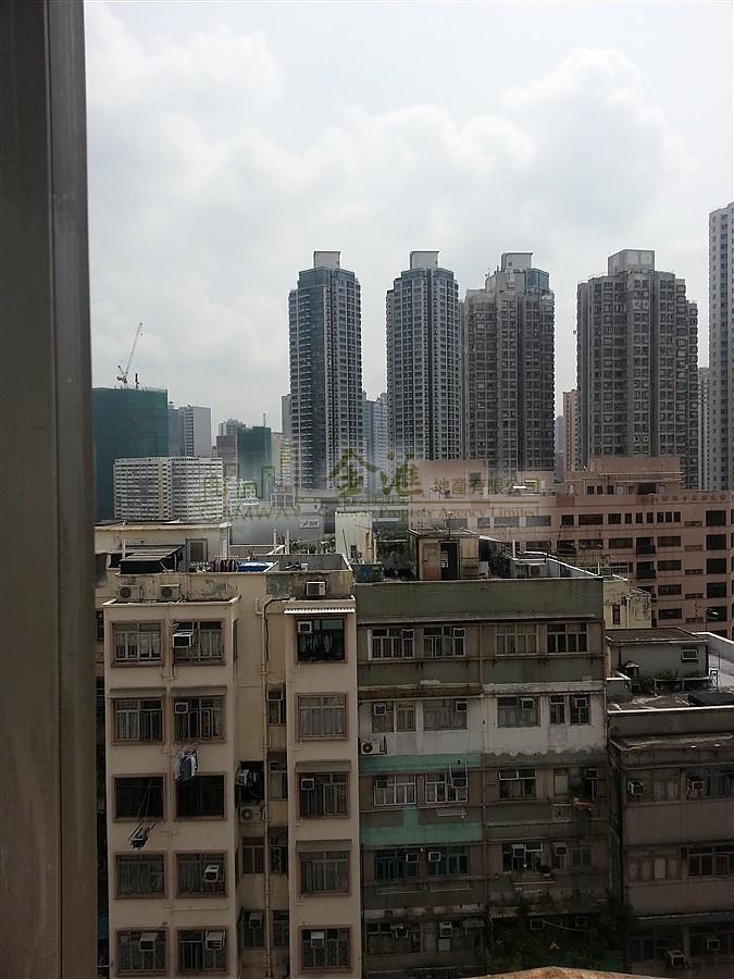 鳳凰村大廈