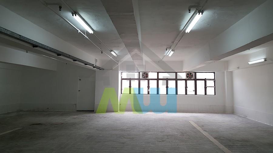 荃運工業中心 第02期