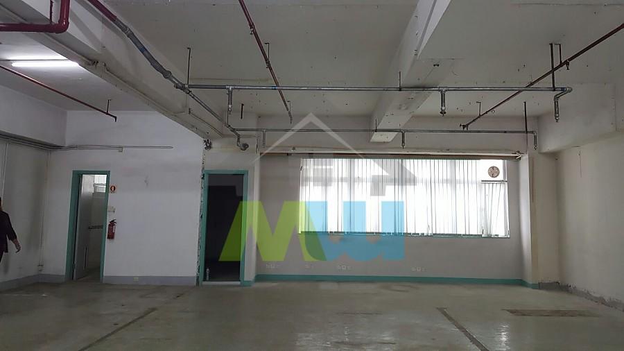 立泰工業中心 第01座