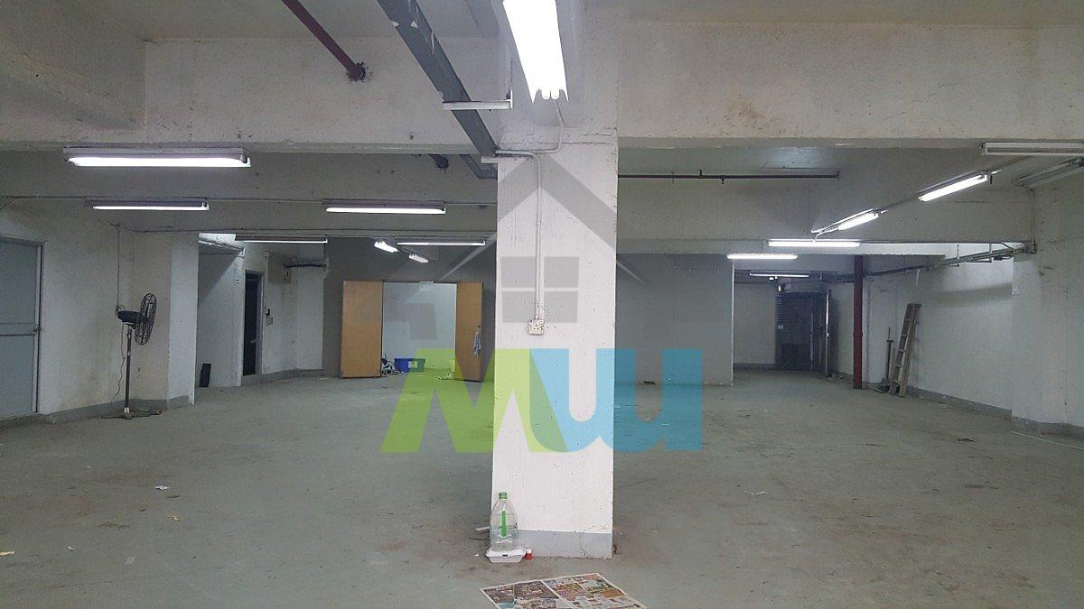 華興工業大廈