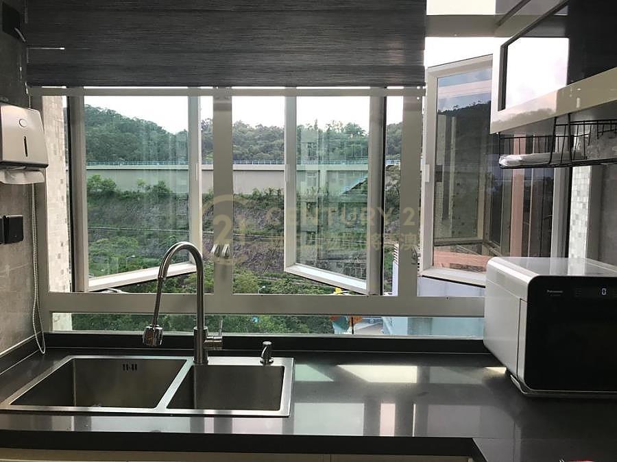 翠林村 第02座 秀林樓 (綠表)