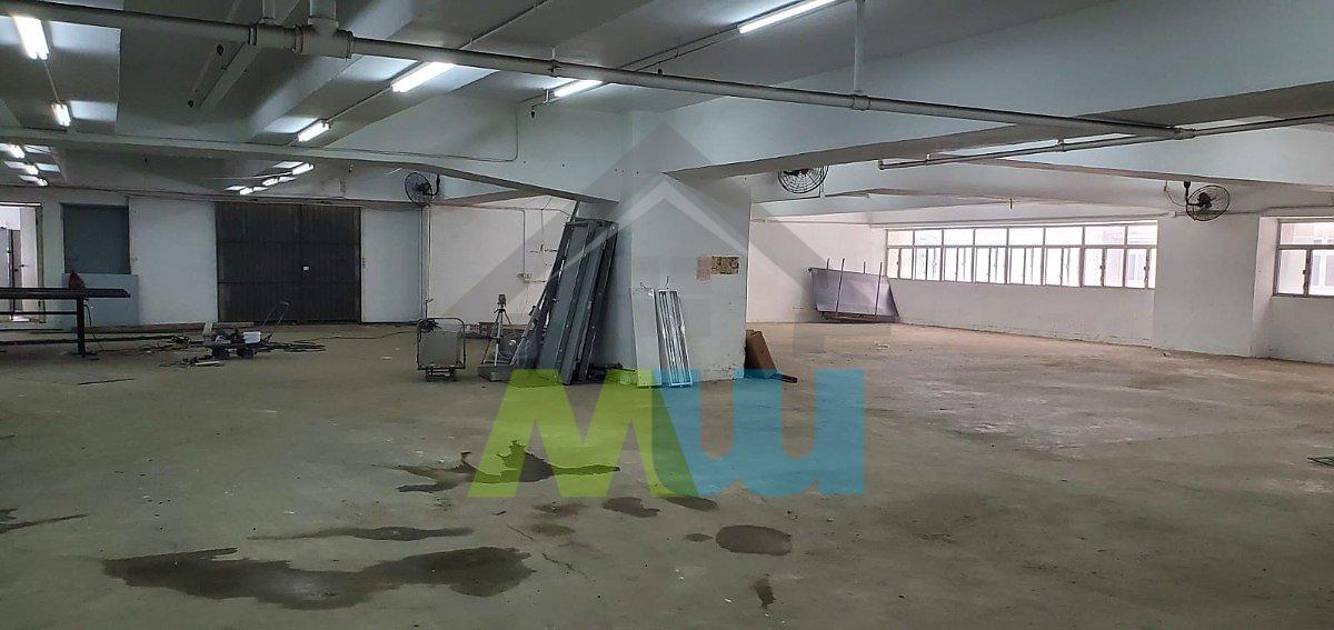 江南工業大廈 A座