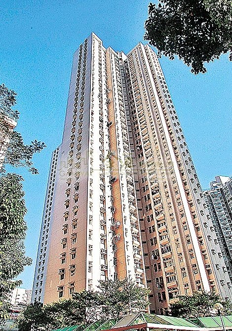 FUNG LAI COURT