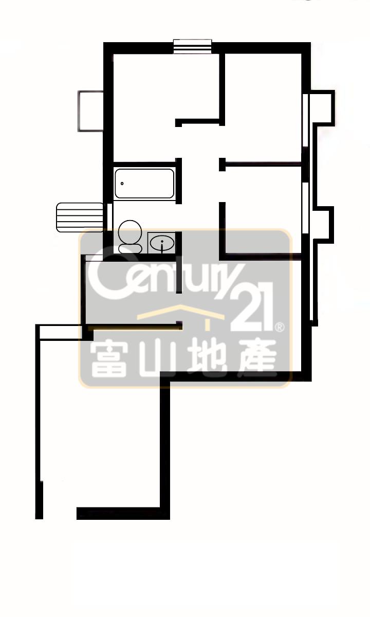 翠竹花園【超筍價大三房@快走】