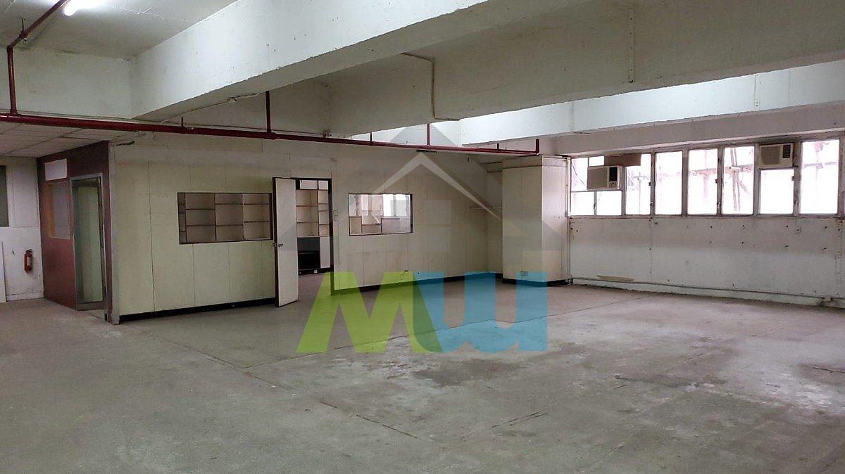 榮亞工業大廈