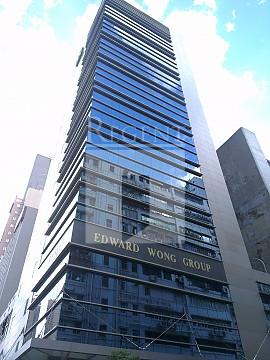 EDWARD WONG TWR (安泰大厦)