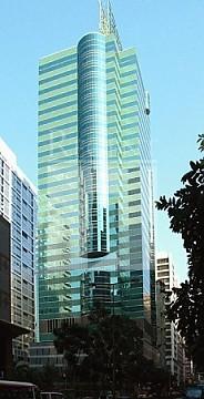 TOWN PLACE ASIA ORIENT TWR (中央广场 汇汉大厦)