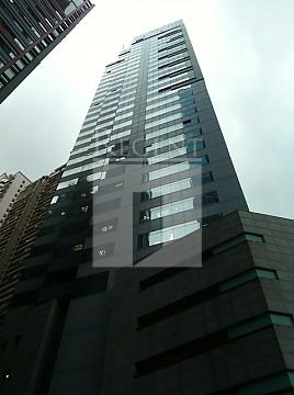 環貿中心, 香港寫字樓