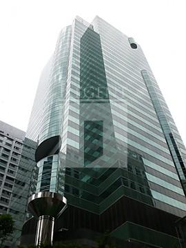 Centrium (中央廣場)
