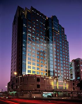 振万广场, 香港写字楼