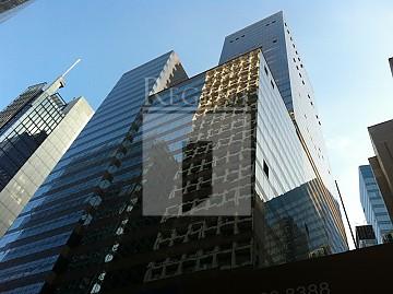 NEW WORLD TWR (新世界大厦)