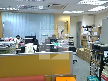 PROSPERITY PLACE (泓富广场)