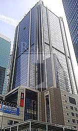 统一中心, 香港写字楼