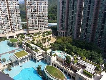 Apartment / Flat / Unit | SAI SHA RD 599, LAKE SILVER, Hong Kong 6