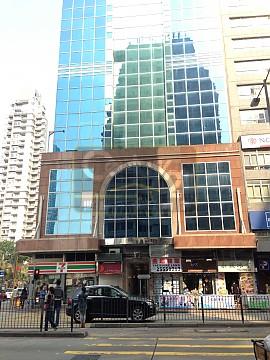 建邦商业大厦