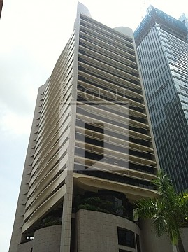 HONG KONG CLUB BLDG (香港會所大廈)