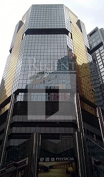 YEE WO ST 68 (怡和街68號)