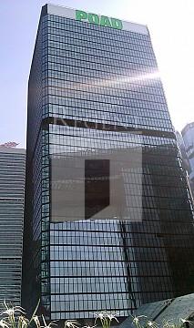 ADMIRALTY CTR (海富中心)