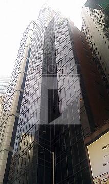 China Hong Kong Twr (中港大廈)