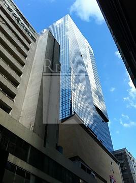 宁晋中心, 香港写字楼