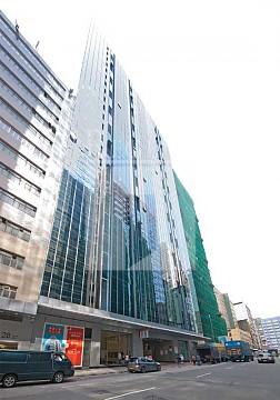 威登中心, 香港寫字樓