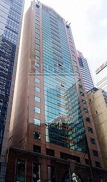 華創大廈, 香港寫字樓