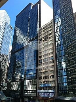 歐陸貿易中心, 香港寫字樓