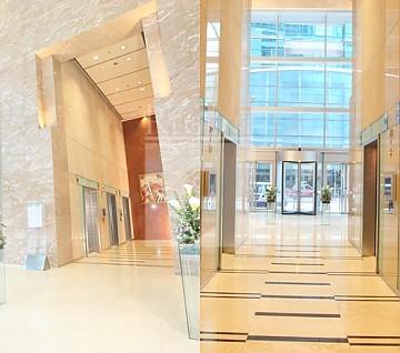 Prosperity Millennia Plaza (泓富產業千禧廣場)