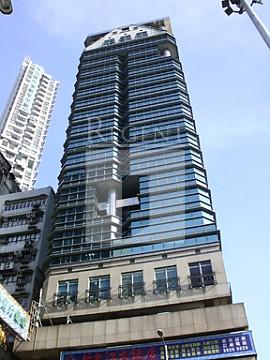 旺角道壹号商业中心, 香港写字楼