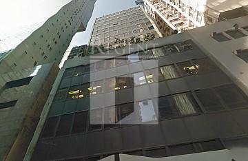 KINGPOWER COM BLDG (港佳商业大厦)