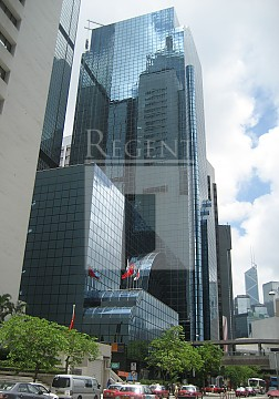 瑞安中心, 香港写字楼