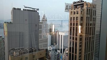 TIMES SQUARE TOWER 2 (時代廣場 (二座))