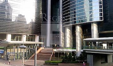 ICBC TWR (中国工商银行大厦)