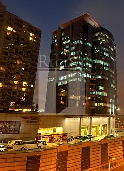 METROPOLIS TOWER (都会大厦)