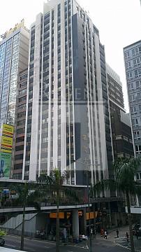 CHINACHEM TWR (華懋大廈)
