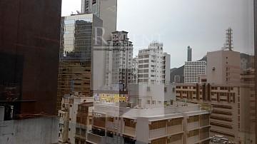 TAI TUNG BLDG (大同大厦)