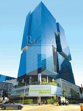 EXCHANGE TWR (国际交易中心)