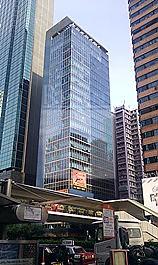 告士打道88號, 香港寫字樓
