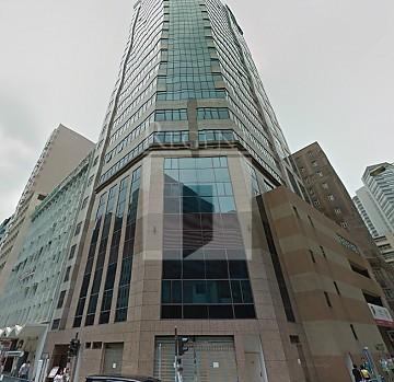 德胜广场, 香港写字楼