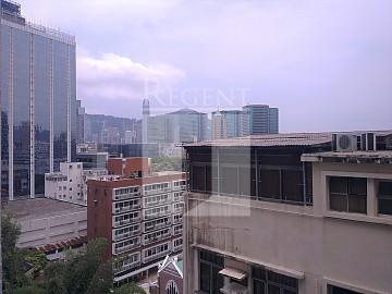 PARK HOVAN COM BLDG (柏豪商業大廈)