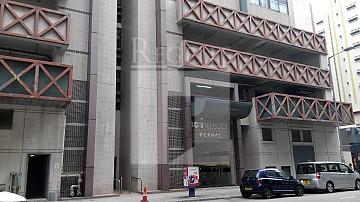 CCT TELECOM BLDG (中建电讯大厦)