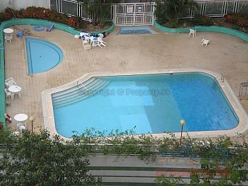 Apartment / Flat / Unit | WING TING RD 2, BAY VIEW GDN BLK 03, Hong Kong 2