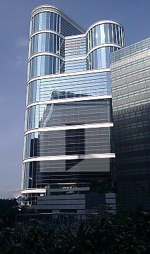 CITIC TWR (中信大廈)
