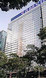 Harcourt Hse (夏愨大廈)