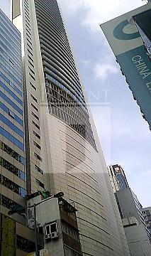 CKK COM CTR (朱鈞記商業中心)