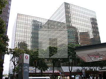 WING ON PLAZA (永安广场)