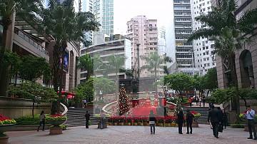 Grand Millennium Plaza L Blk (新紀元廣場 低座)