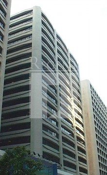 HARBOUR CITY WORLD COM CTR (海港城 世界商業中心)