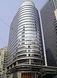 大有大厦, 香港写字楼