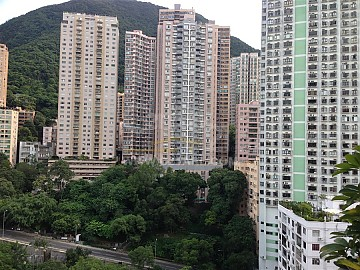 Apartment / Flat / Unit | PARK RD 18, WILTON PLACE, Hong Kong 1